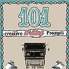 101 Writing Prompts: Practice for Kids! Hörbuch von T. M. Crane Gesprochen von: Rachel Brandt