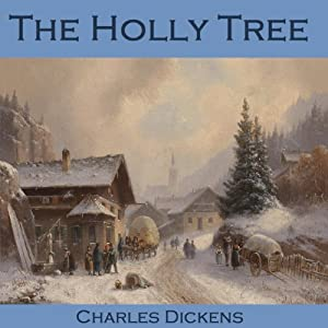 The Holly Tree Audiobook