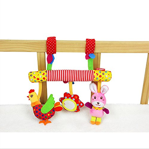 Baby Stroller Scare Prank - 1