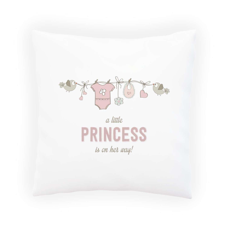 Una pequeña princesa está en camino Regalo de nacimiento ...