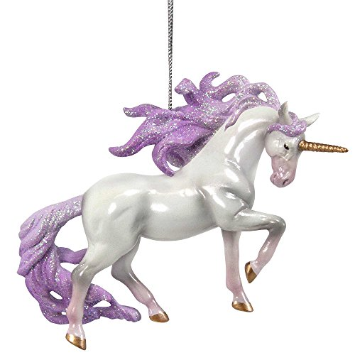 (Enesco Trail of Painted Ponies Unicorn Magic Hanging Ornament)