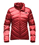 The North Face Women's Aconcagua Jacket - TNF Red - M (Past Season)
