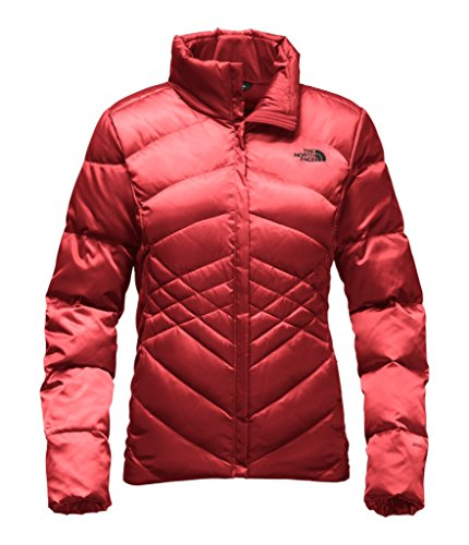 The North Face Women's Aconcagua Jacket - TNF Red - S (Past Season) by The North Face