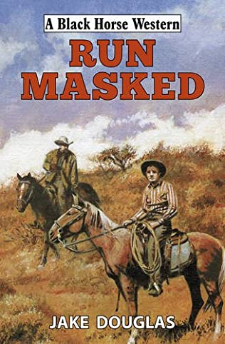 book cover of Run Masked