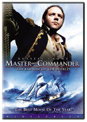DVD : Master and Commander: Far Side of the World (Dubbed, , Dolby, Widescreen)