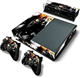 TFSM Branded Bleach XBOX ONE Skin Decal for console and 2 controllers