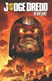 Judge Dredd: Year One, Matt Smith, 1613777388