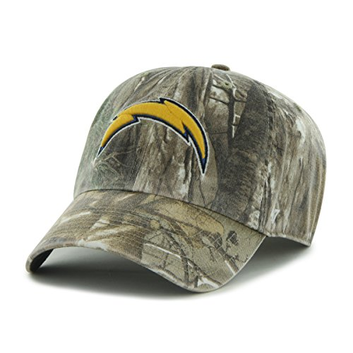 rs '47 Brand Big Buck Clean Up Adjustable Hat (Realtree Camouflage, One Size) (Camouflage Realtree Adjustable Hat)