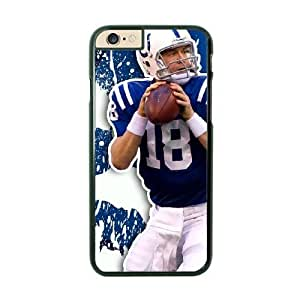 NFL Case Cover For LG G2 Black Cell Phone Case Indianapolis Colts QNXTWKHE1427 NFL Phone Protective Personalized