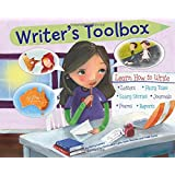 Writer's Toolbox: Learn How to Write Letters, Fairy Tales, Scary Stories, Journals, Poems, and Reports