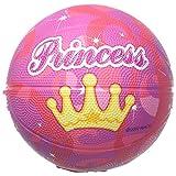 Mini Princess Basketball (5 in) by Rhode Island Novelty