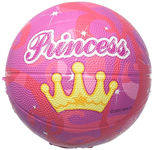 Mini Princess Basketball 5 in