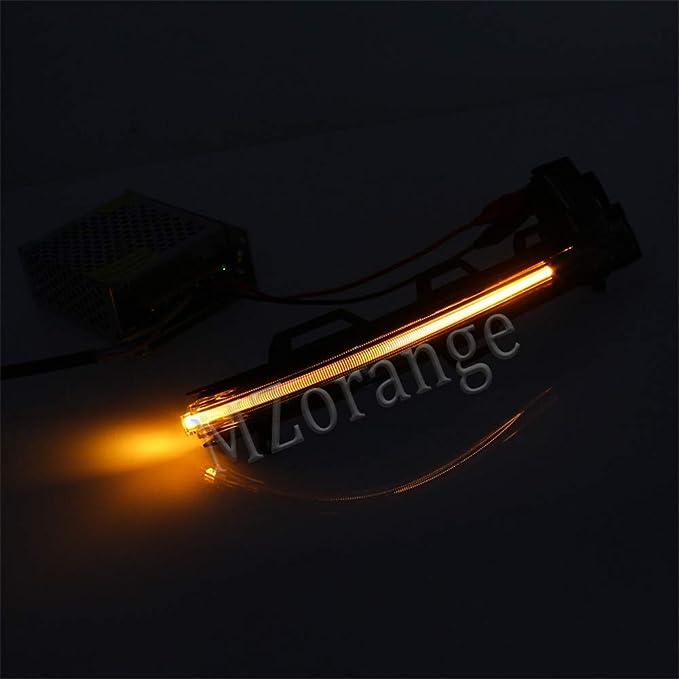 SMOKED LED FOG LIGHTS FOR BMW  X1 F48 X3 F25 X4 F26 X5 X6 NICE GIFT