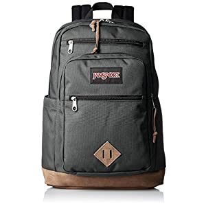 JanSport Wanderer Backpack Classic (Forge gery)