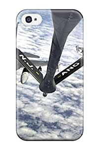 High-end Case Cover Protector For Iphone 4/4s(aircraft)