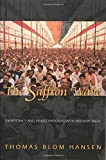 img - for The Saffron Wave: Democracy and Hindu Nationalism in Modern India by Thomas Blom Hansen (1999-03-23) book / textbook / text book
