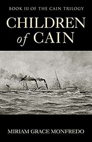 book cover of Children of Cain