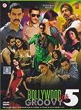 Bollywood Groovy Hits 5 Ritz ( 25 Video Tracks )