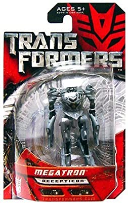 Transformers Movie Hasbro Legends Mini Action Figure Megatron