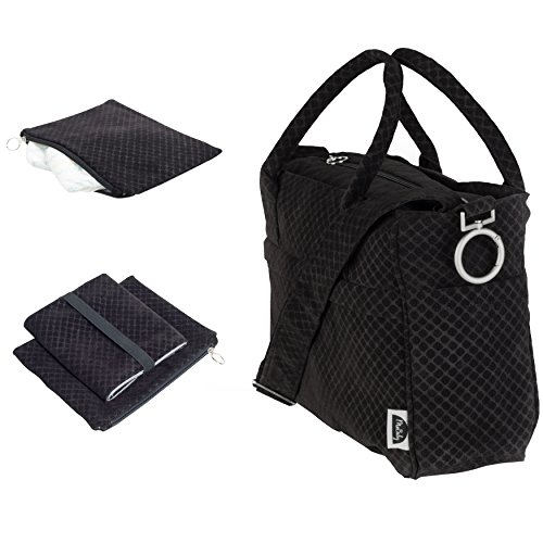 mobaby-carrera-unisex-diaper-bag-travel-accessories-included-comfortable-baby-changing-mat-essential