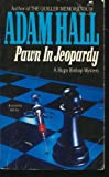 Pawn in Jeopardy, Adam Hall, 0061001341