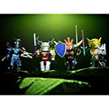 Roblox Action Collection - Days of Knight Four