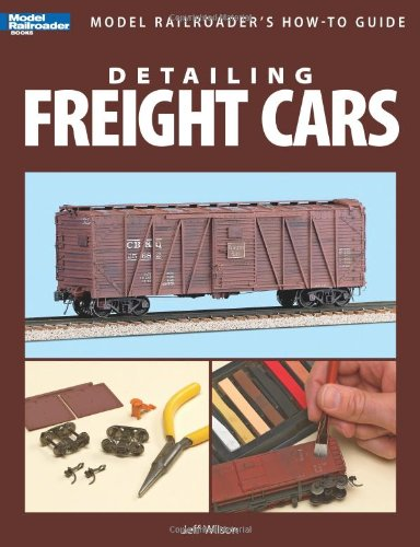(Detailing Freight Cars )