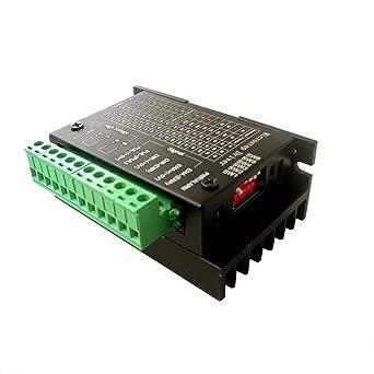 TB67S109AFTG - Controlador de motor paso a paso para ...