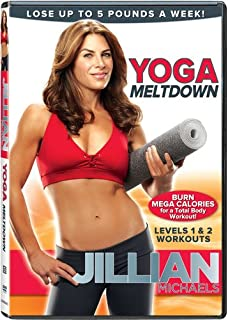 Jillian Michaels Meltdown