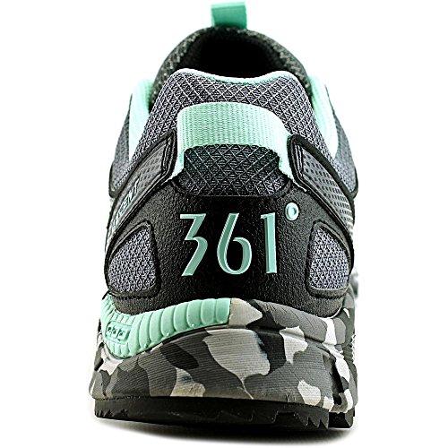 361 Ascent Tessile Scarpa da Corsa