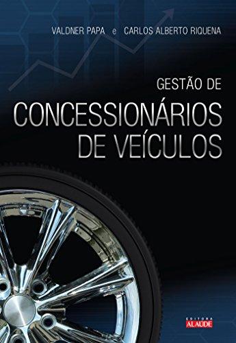 Gestão de concessionários de veículos