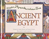 Ancient Egypt, Susan Altman, 0516211498