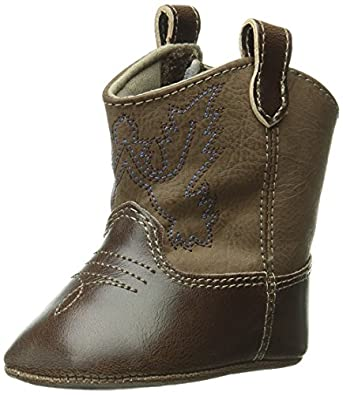 Amazon.com: Baby Deer WS Western Boot (Infant): Shoes