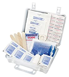 Rapid Care First Aid RC-80061 All Purpos...