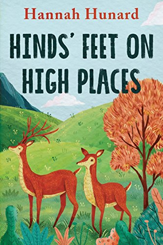Pdf Bibles Hinds' Feet on High Places