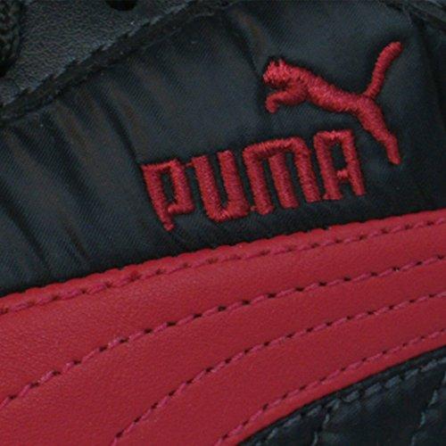 Lacets Lifestyle Black Puma Sport Femme HwyExHgqaY
