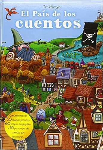 57bd435a2 El País de los cuentos (Otros libros infantiles)  Amazon.es  Jenny Broom