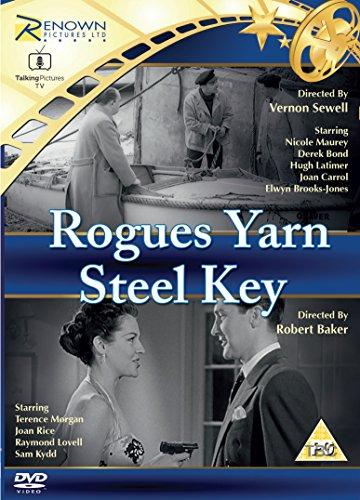 Rogues Yarn/The Steel Key