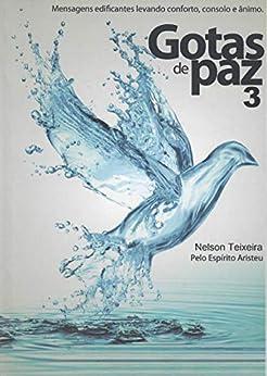 Amazon.com.br eBooks Kindle: GOTAS DE PAZ 3: Mensagens