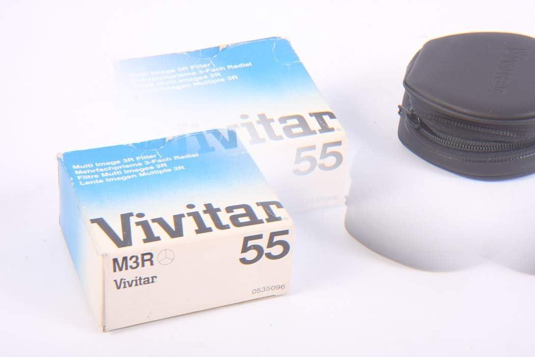 55MMM Multi Image M3R Filter