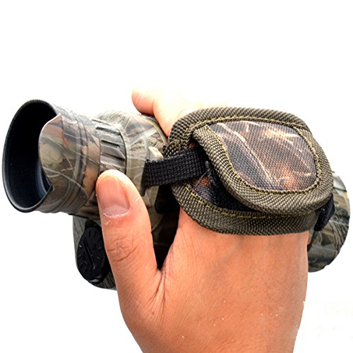 HITSAN IPRee 5x40 Digital Night Vision Telescope Infrared Ray HD Monocular Device Camping Hiking Travel One Piece by HITSAN (Image #3)