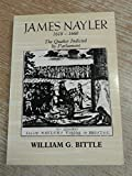 img - for James Nayler, 1618-1660: The Quaker Indicted by Parliament book / textbook / text book