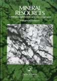 Mineral Resources, W. H. Dennen, 0844815691