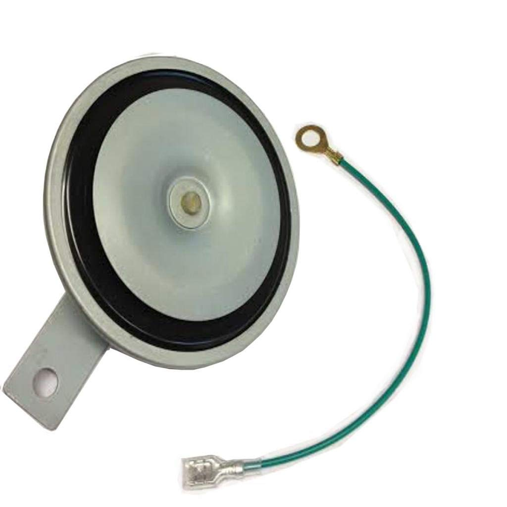 12V High Tone Disc Horn Single Or Twin Terminal Universal Auto Motorcycle Car Van