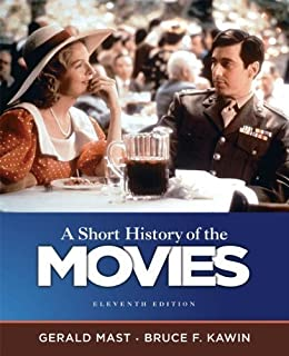 short history of the movies 11th edition