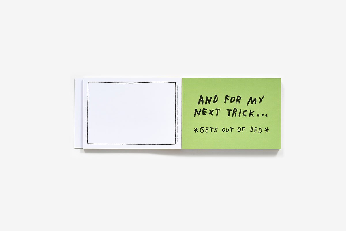 adam j kurtz what i am trying to say to you 30 cards postcard book with stickers 30 cards to post and share