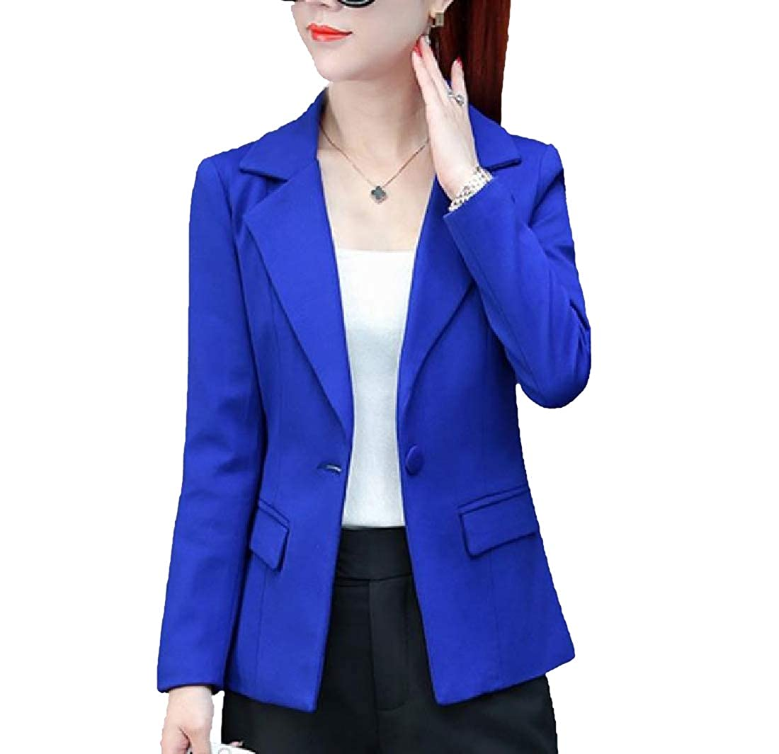 RDHOPE-Women Leisure Premium Fitted Mini Wear to Work Blazer Coat