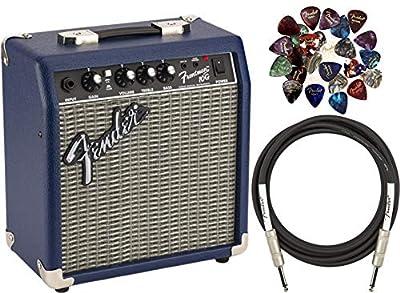 Fender Frontman 10G Midnight Blue Variation