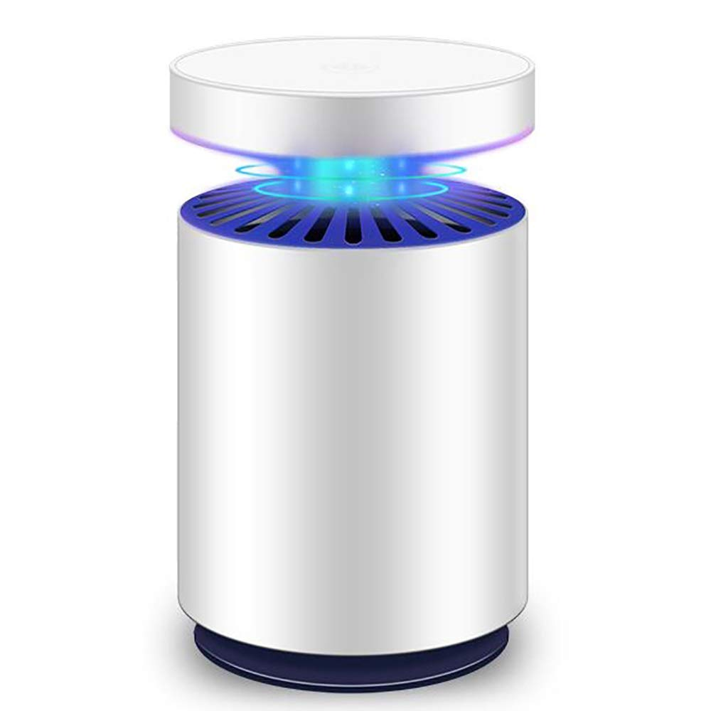 Mosquito killer ZMIN Indoor Mosquito Repellent Mosquito Lamp Pure Physical Mosquito Killing Separate Mosquito Storage Box Three-Dimensional Bionic Mosquito Lamp by Mosquito killer