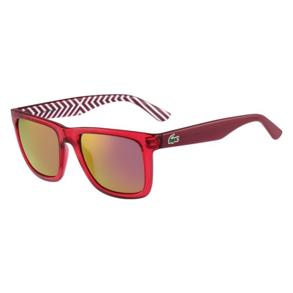 93ccbf42ead1 Amazon.com  Lacoste Sunglasses - L750S  Clothing